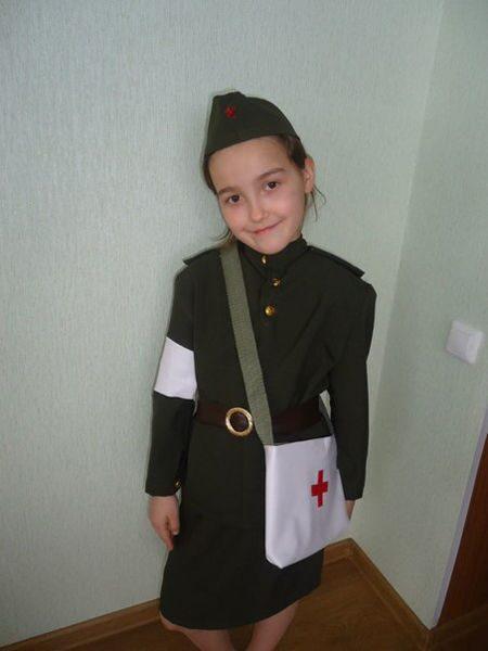 Военный врач своими руками 24