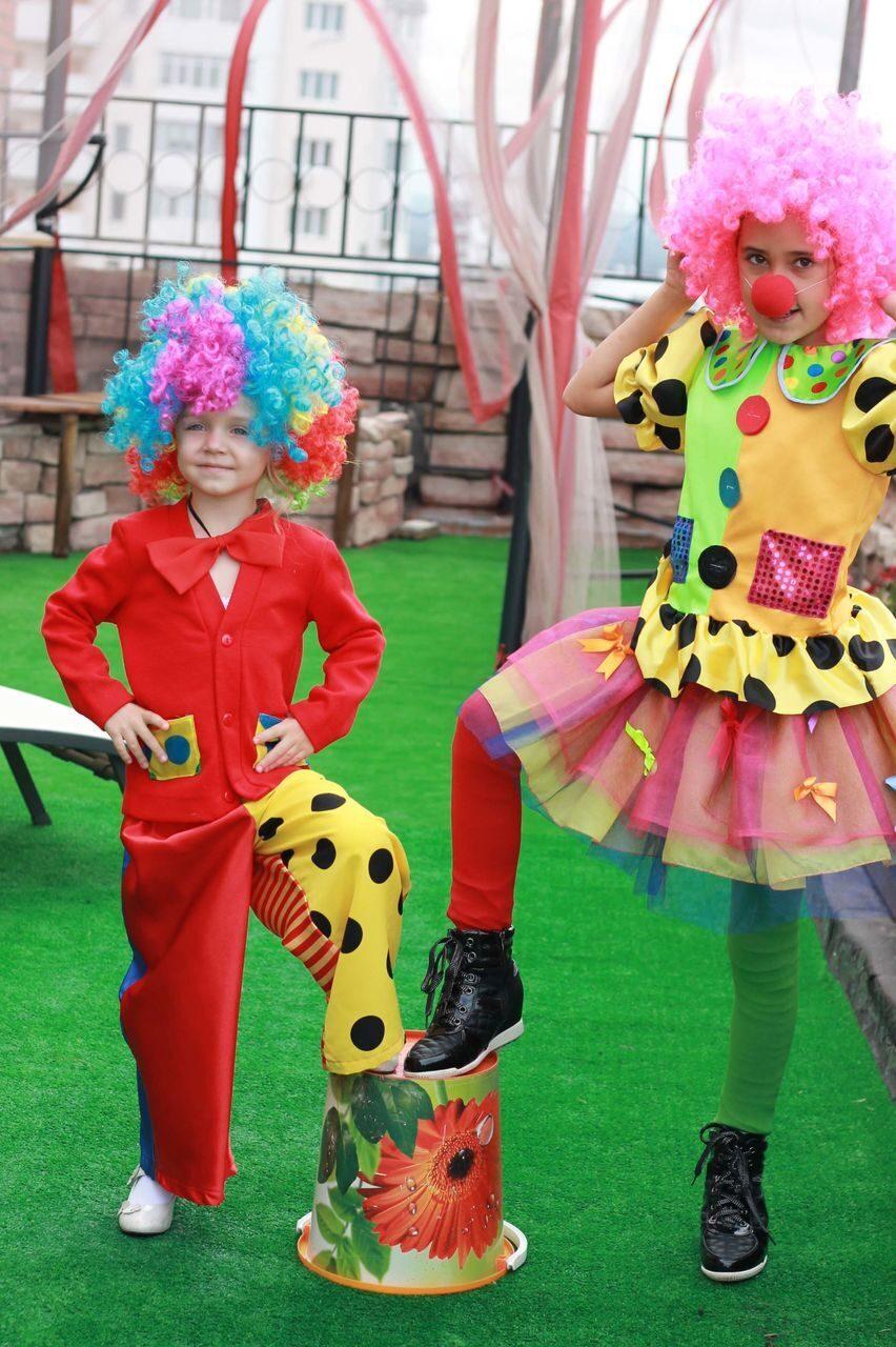 Карнавальные костюмы в Москве