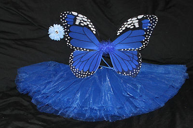 Как и из чего сделать крылья бабочки своими руками 89