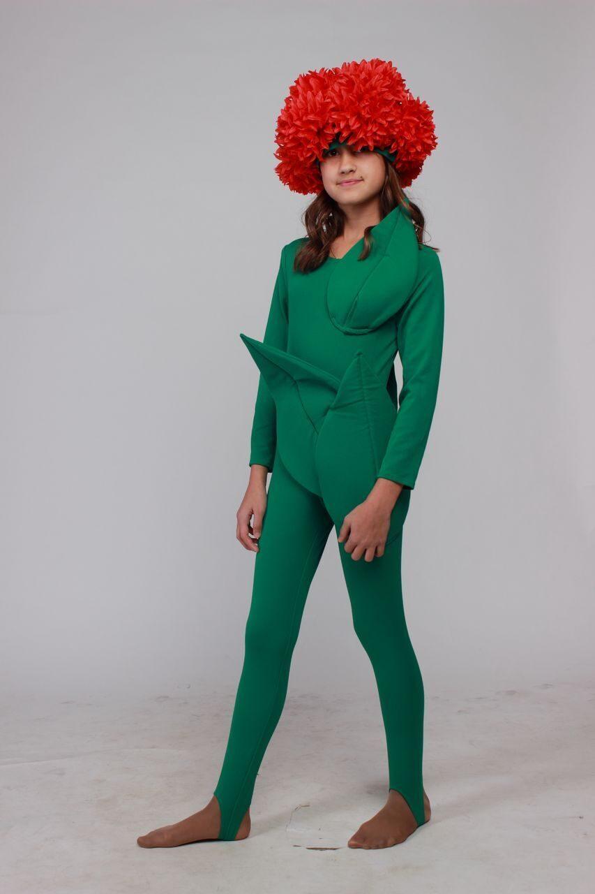 Как сделать костюм цветка фото 633